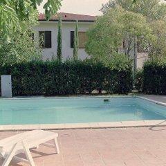Отель Villa Celeste Монтескудаио бассейн фото 2