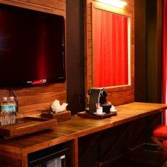 Reina Roja Hotel - Adults Only 3* Номер Делюкс с 2 отдельными кроватями фото 2