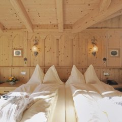 ERMITAGE Wellness- & Spa-Hotel 5* Стандартный номер с различными типами кроватей фото 4
