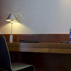 Отель VIP Executive Art's 4* Стандартный номер с различными типами кроватей фото 3
