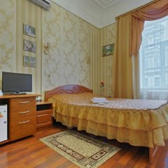 Mini-hotel Petrogradskiy 3* Стандартный номер фото 15
