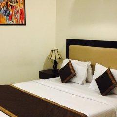 Kastor International Hotel 3* Стандартный номер с различными типами кроватей фото 4