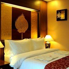 Отель Mariya Boutique Residence 3* Улучшенный номер фото 17