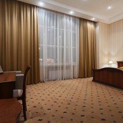 ТИПО Отель 3* Полулюкс с различными типами кроватей фото 2