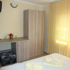 Отель Guest House Planinski Zdravets 3* Стандартный номер с двуспальной кроватью
