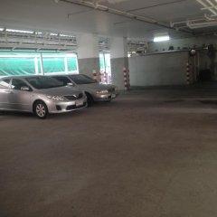 Отель Bangkok 68 парковка
