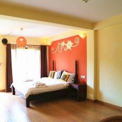 Отель Hong Yuan Hotel Непал, Покхара - отзывы, цены и фото номеров - забронировать отель Hong Yuan Hotel онлайн комната для гостей фото 4
