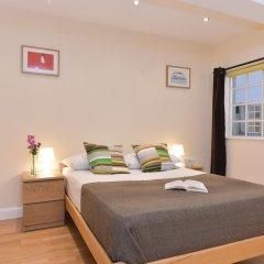 Апартаменты London Bridge Apartments комната для гостей фото 12