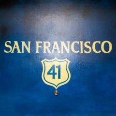 Hotel California Цюрих спортивное сооружение