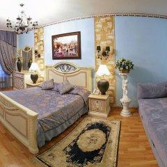 Гостиница Шахтер 3* Люкс с разными типами кроватей фото 9