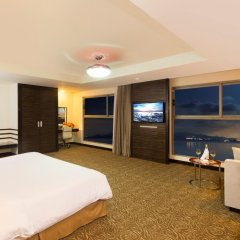 Premier Havana Nha Trang Hotel 5* Полулюкс с различными типами кроватей фото 7
