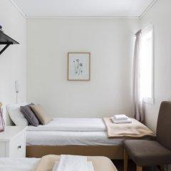 Отель Nidaros Pilegrimsgård Норвегия, Тронхейм - отзывы, цены и фото номеров - забронировать отель Nidaros Pilegrimsgård онлайн комната для гостей