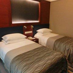 Ocean Hotel 4* Номер Бизнес с различными типами кроватей фото 4