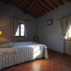 Отель Villa Poggio al Vento Италия, Гуардисталло - отзывы, цены и фото номеров - забронировать отель Villa Poggio al Vento онлайн комната для гостей фото 3