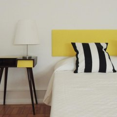 Отель 71 Castilho Guest House 3* Стандартный номер фото 5