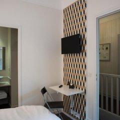 Отель La Villa Paris - B&B Франция, Париж - отзывы, цены и фото номеров - забронировать отель La Villa Paris - B&B онлайн комната для гостей фото 4