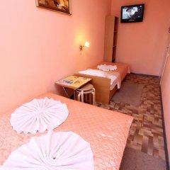 Эконом Мини - Отель Геральда Стандартный номер с различными типами кроватей фото 2