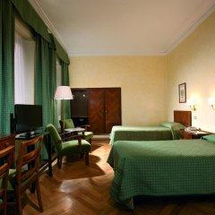 Bettoja Hotel Atlantico 4* Стандартный номер с различными типами кроватей фото 10