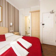 The Fairway Hotel 2* Стандартный номер фото 3