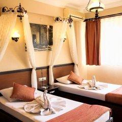 Dreams Hotel 2* Стандартный номер с различными типами кроватей фото 9