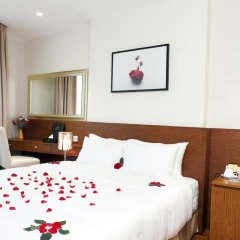 My Hotel Universal Hanoi 3* Стандартный номер фото 2