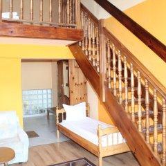 Отель Strakova House 3* Люкс с различными типами кроватей фото 3