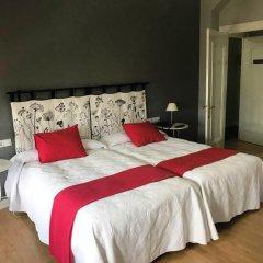 Hotel Neguri 2* Стандартный номер с различными типами кроватей фото 17