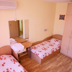 Апартаменты Elite Apartments Студия разные типы кроватей фото 20
