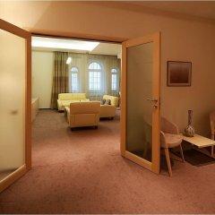 Отель Горки 4* Представительский люкс фото 13