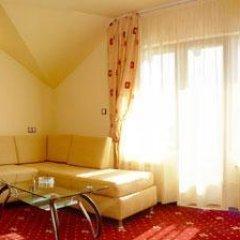Club Hotel Martin 4* Семейный люкс с двуспальной кроватью фото 17