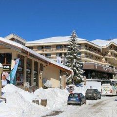 Отель Perelik Hotel Болгария, Пампорово - отзывы, цены и фото номеров - забронировать отель Perelik Hotel онлайн парковка