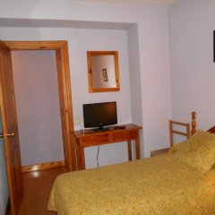 Hotel Anglada удобства в номере фото 2