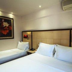 Отель Piraeus Dream 2* Стандартный номер с различными типами кроватей фото 6
