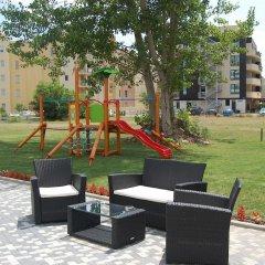 Отель Boomerang Residence Солнечный берег детские мероприятия