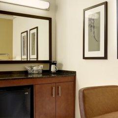 Отель Hyatt Place Columbus/OSU 3* Стандартный номер с различными типами кроватей фото 4