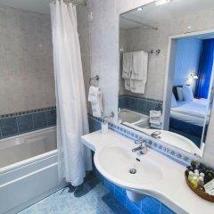 SPA Hotel Borova Gora 4* Стандартный номер с двуспальной кроватью фото 2