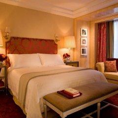 Four Seasons Hotel London at Park Lane 5* Люкс Westminster с различными типами кроватей фото 8