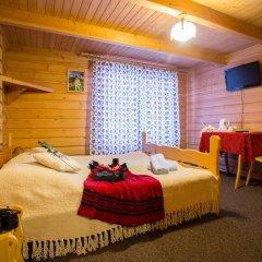 Отель Willa Magdalena Стандартный номер фото 8
