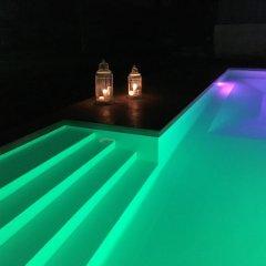 Отель Villa Tersicore Фонтане-Бьянке бассейн фото 2