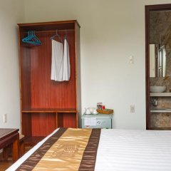 Отель Green Grass Land Villa 3* Номер Делюкс с различными типами кроватей фото 19