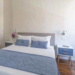 Отель Little Queen Relais 3* Номер категории Эконом с различными типами кроватей фото 6