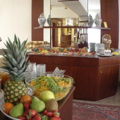 Hotel Astoria питание
