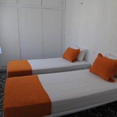 Отель Kalymnos residence Греция, Калимнос - отзывы, цены и фото номеров - забронировать отель Kalymnos residence онлайн комната для гостей фото 2