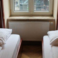 Отель Pension TILLO Германия, Мюнхен - отзывы, цены и фото номеров - забронировать отель Pension TILLO онлайн комната для гостей фото 2