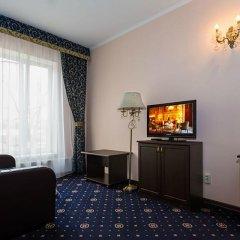 Гостиница Максимус 3* Улучшенная студия с разными типами кроватей фото 4