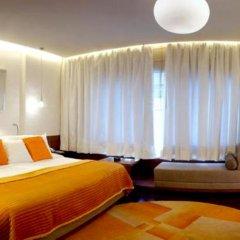 Отель The Park New Delhi 4* Номер Делюкс с различными типами кроватей фото 2
