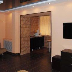 Гостиница Четыре комнаты 3* Люкс с различными типами кроватей фото 7