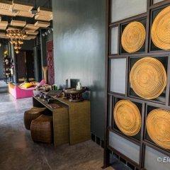 Отель Sareeraya Villas & Suites интерьер отеля фото 3