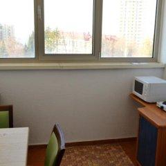 Апартаменты NRC Apartments Сочи удобства в номере