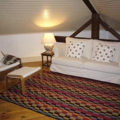 Отель Casa do Crato 3* Улучшенный номер разные типы кроватей фото 2